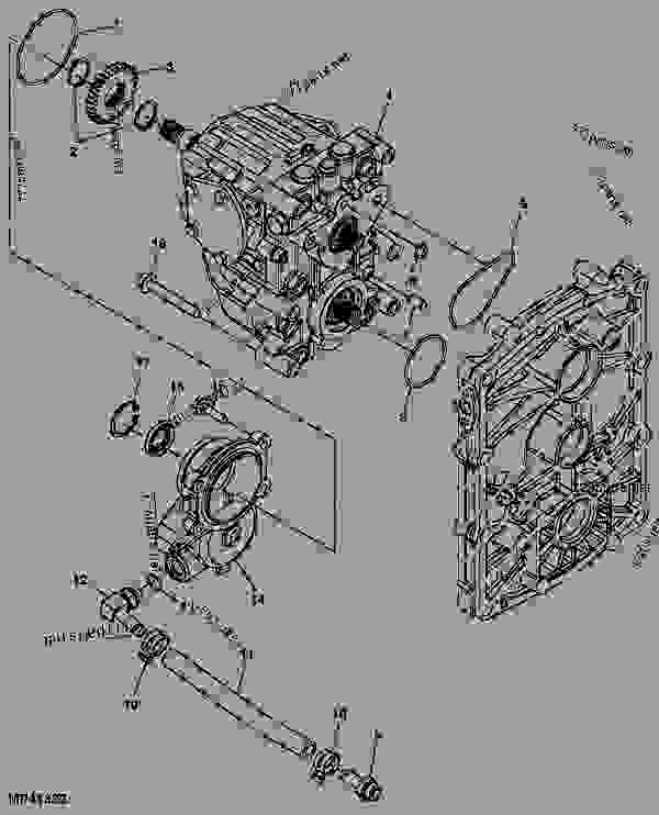 John Deere 3038e Wiring Diagram : 31 Wiring Diagram Images