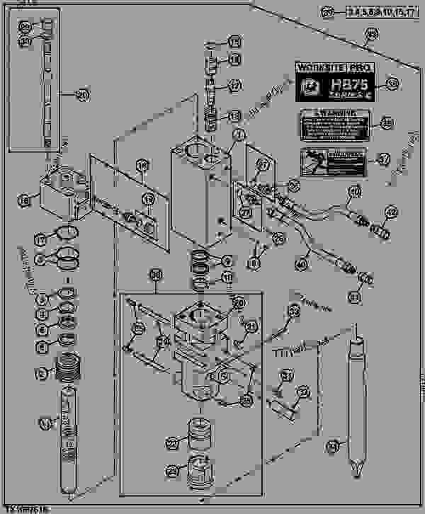 John Deere 318d Skid Steer Attachments