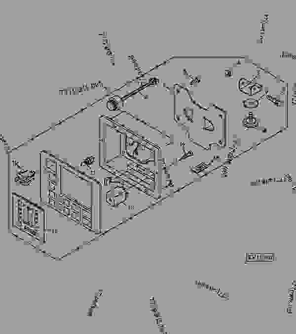 Ford 601 Tractor Wiring Diagram. Ford. Auto Wiring Diagram