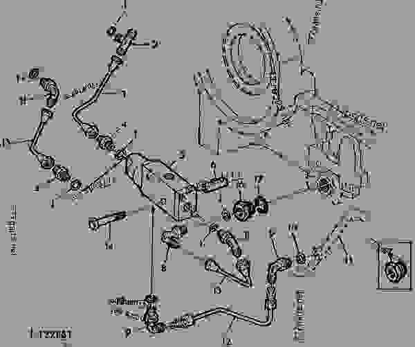 john deere 2130 wiring harness