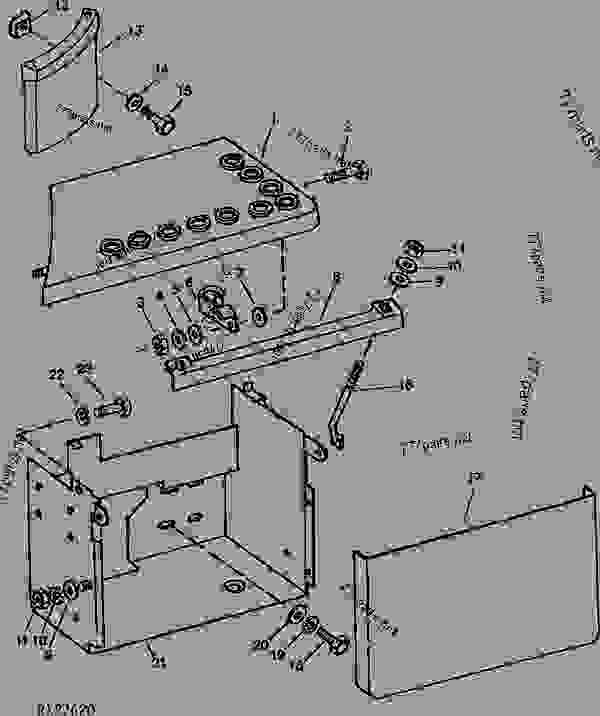 john deere 4055 wiring diagram
