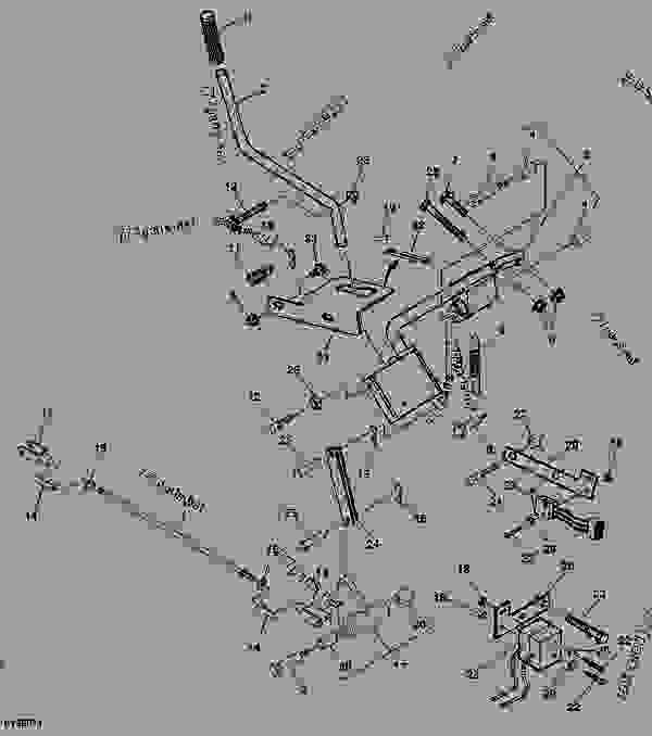 [DIAGRAM] Wiring Diagram For John Deere 5103 Tractor FULL