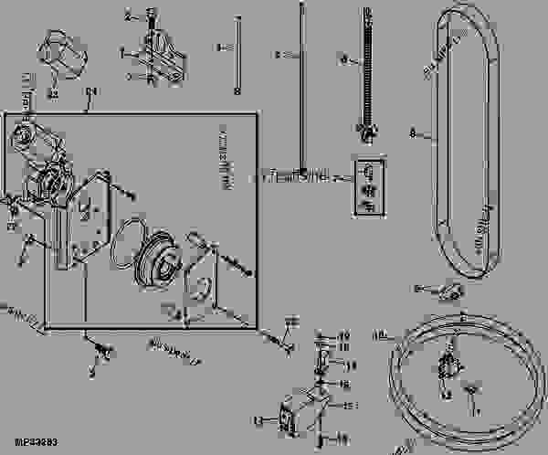 Trying To Find Ignition Box Wiring Diagram For A. Diagram