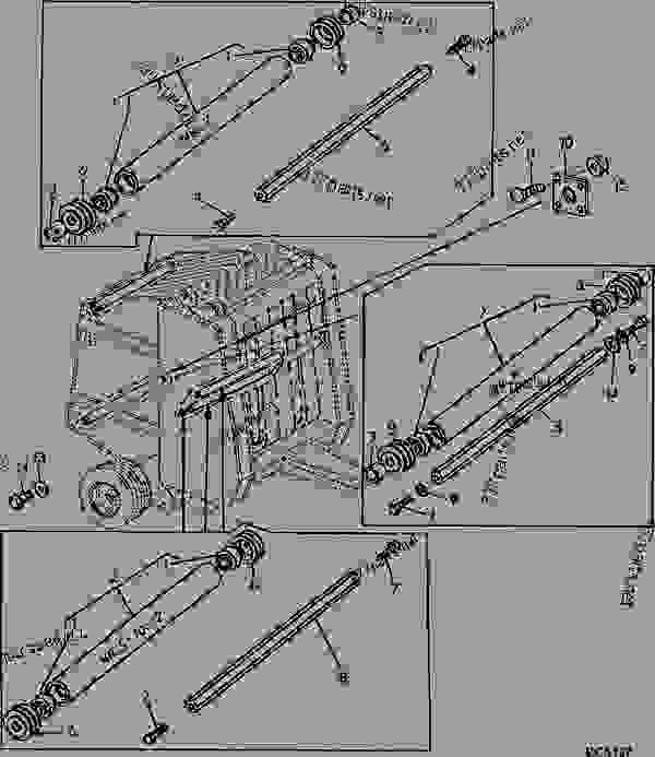 New Holland Ford Parts Diagrams. Ford. Auto Wiring Diagram