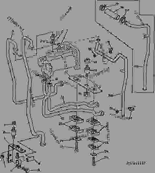Ford 7700 Wiring Diagram. Ford. Auto Wiring Diagram