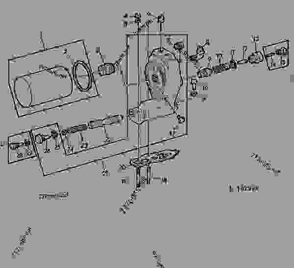 Clark Forklift Ignition Wiring Diagram Diagrams