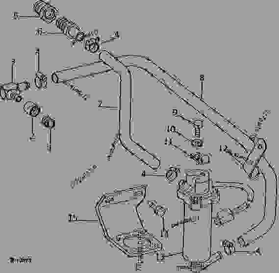 honeywell rth221b wiring diagram 1957 chevy truck turn signal 3020 – yesterday's tractors readingrat.net