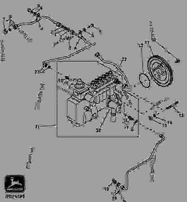 John Deere 125 Mower Parts Diagram On Wiring Diagram For John Deere