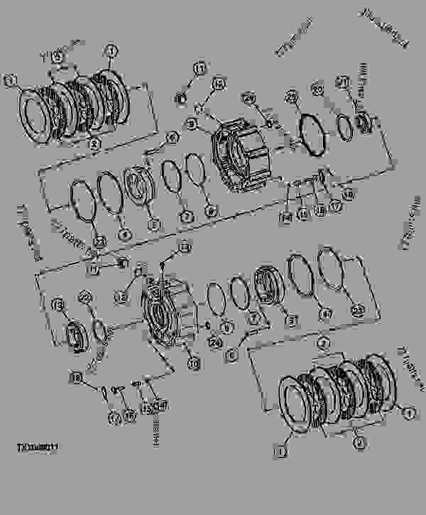 Parts Diagram Along With Kubota Tractor Manuals For