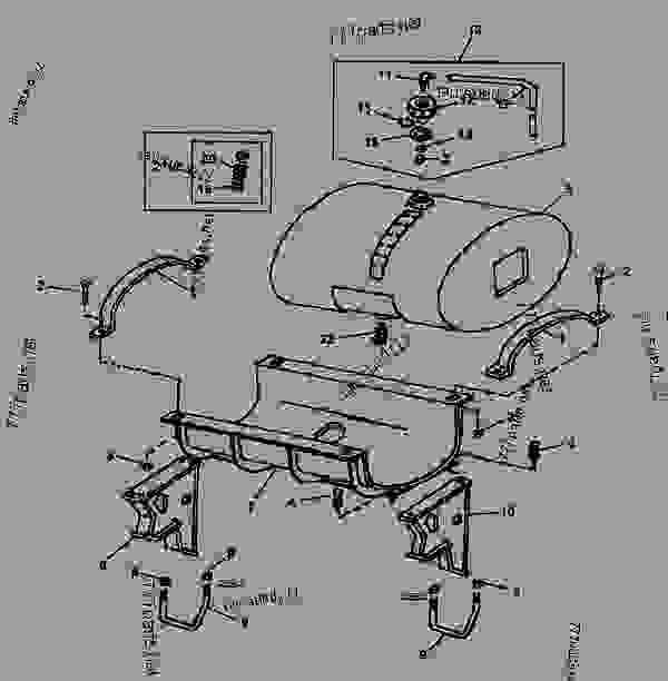 Ford Explorer 4 0 Engine Diagram Transmission Fill. Ford