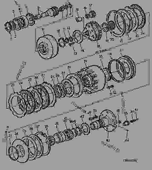 zetor 3340 wiring diagram