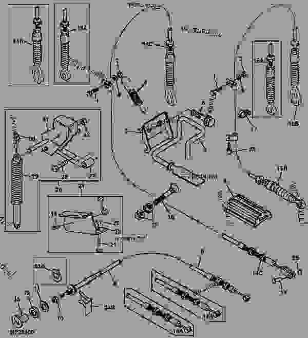 gator 6x4 electrical schematic
