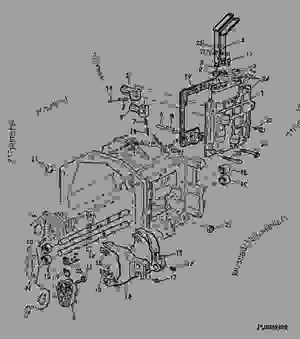 John Deere 2130 Hydraulic Schematic John Deere 2510 Wiring