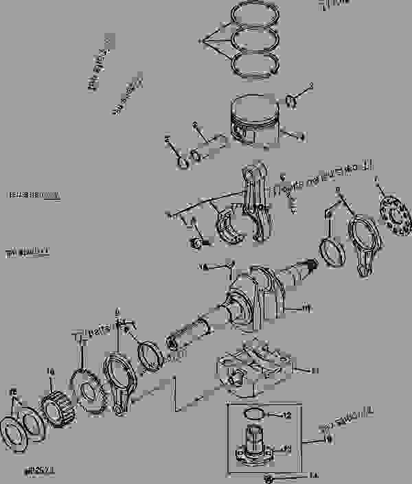 John Deere Gator Amt 600 Wiring Diagram John Deere Gator