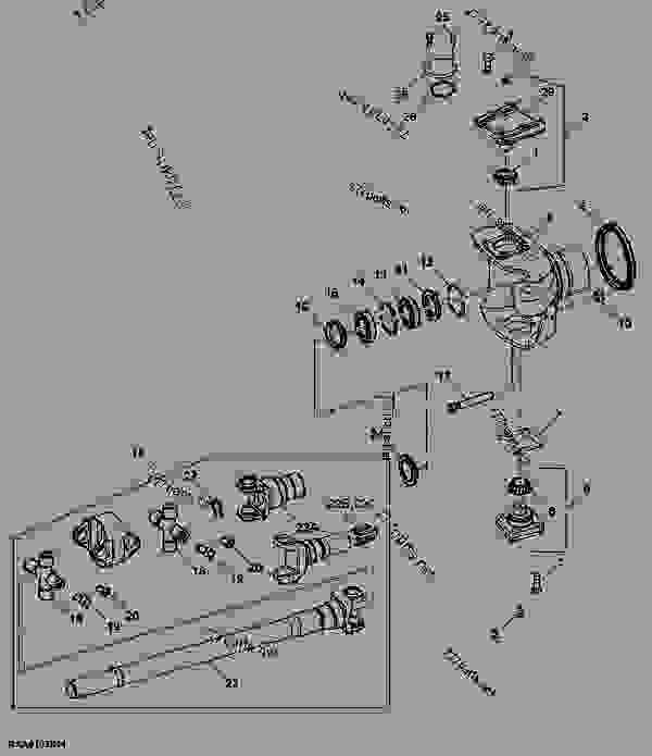 John Deere 40 S Wiring Harness John Deere 40 Decal