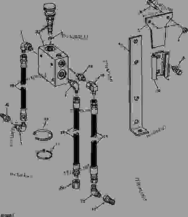 Vacuum Control Valve Hookup To Power Beyond Single Blower