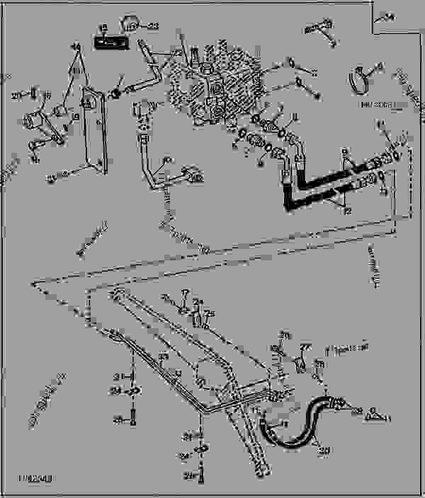 John Deere 450c Wiring Diagram ~ Wiring Diagram And Schematics