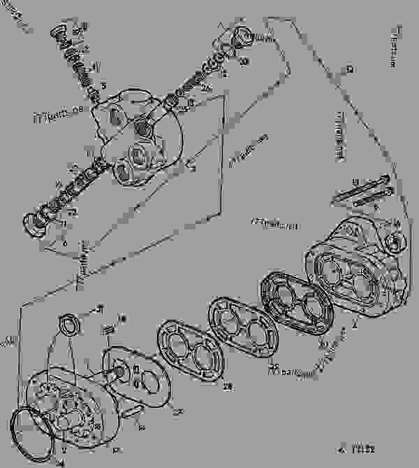 Piston Pump: Cessna Piston Pump Parts