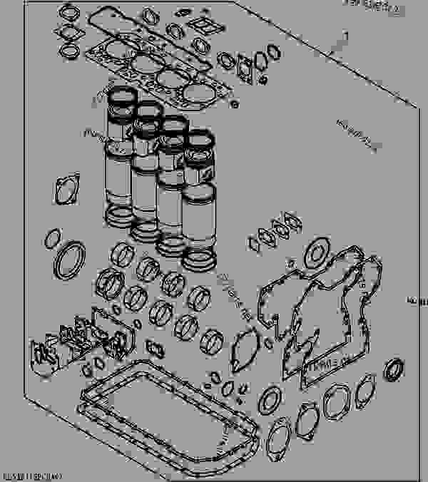 John Deere 850 Parts Diagram Engine Html
