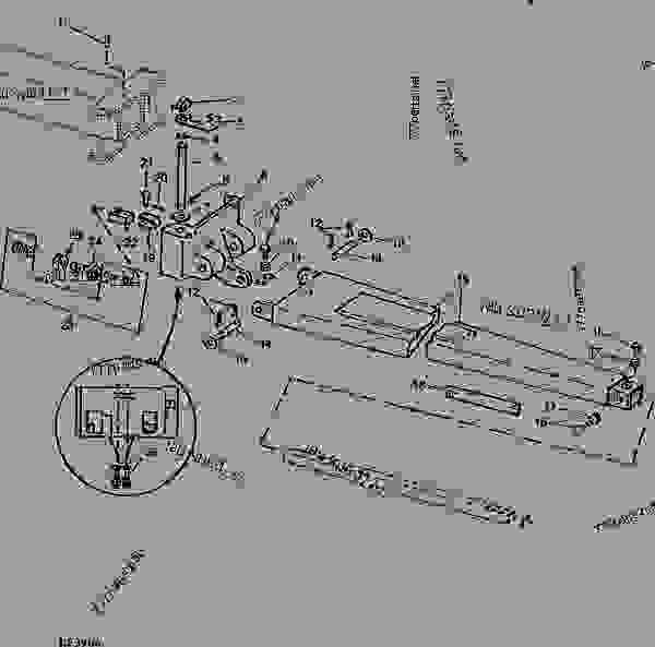 John Deere 7000 Planter Parts Diagram. Diagram. Auto
