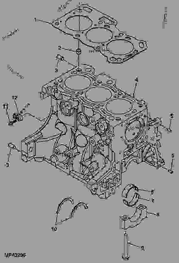 Xuv Parts