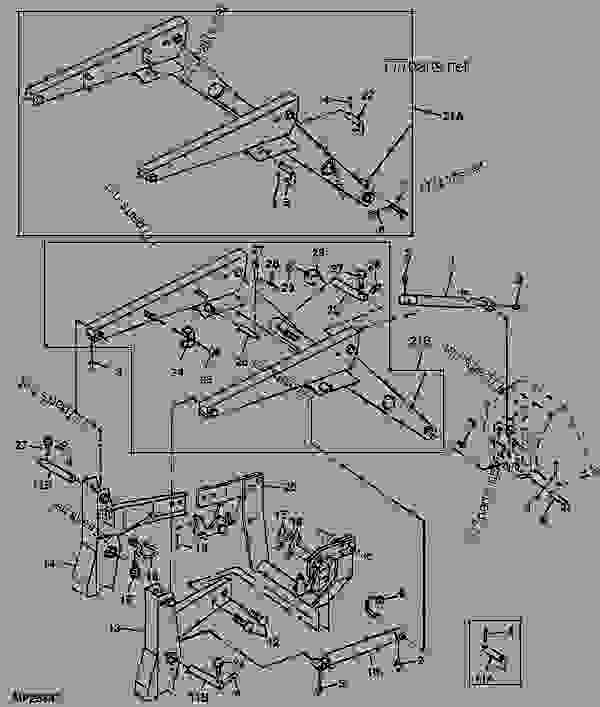 For Case 446 Lawn Tractor Wiring Diagram