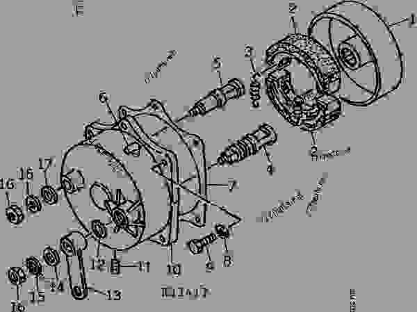 Ford 3000 Sel Generator Wiring Diagram. Ford. Auto Wiring