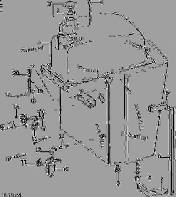 Cat C7 Engine Wiring Diagram Further 3116 Fuel Wiring