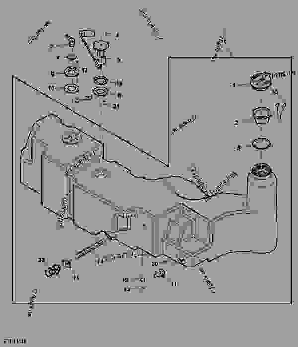 John Deere 5075e Wiring Diagram John Deere Hn Wiring