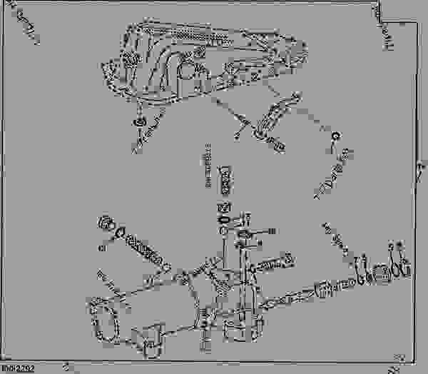John Deere 1020 Wiring Diagram. John Deere. Schematic