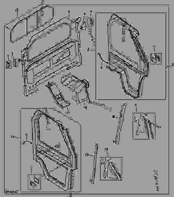 12 Volt John Deere Gator Wiring Diagram Tractor 12 Volt