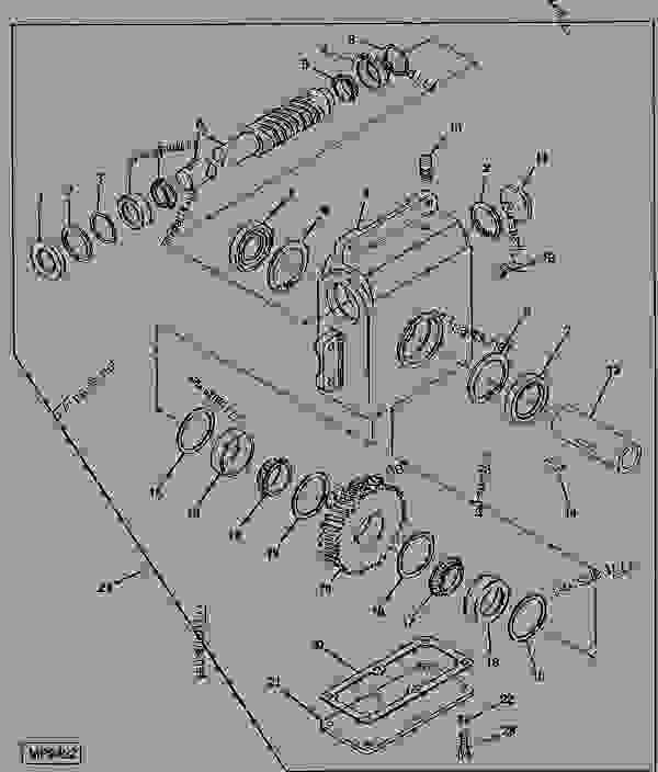 john deere f932 wiring diagram   30 wiring diagram images