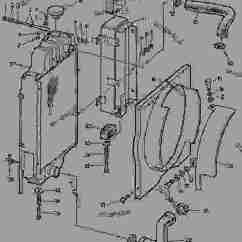 John Deere 2750 Alternator Wiring Diagram Yamaha Moto 4 225 1020 - Schematic Symbols