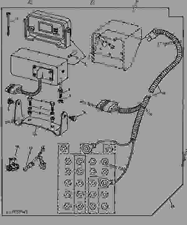 PERFORMANCE TRAK II MINI-MONITOR (ANALOG TACHOMETER