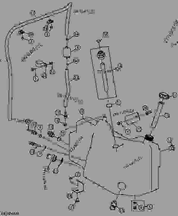 John Deere Ct332 Wiring Diagram john deere l130 wiring