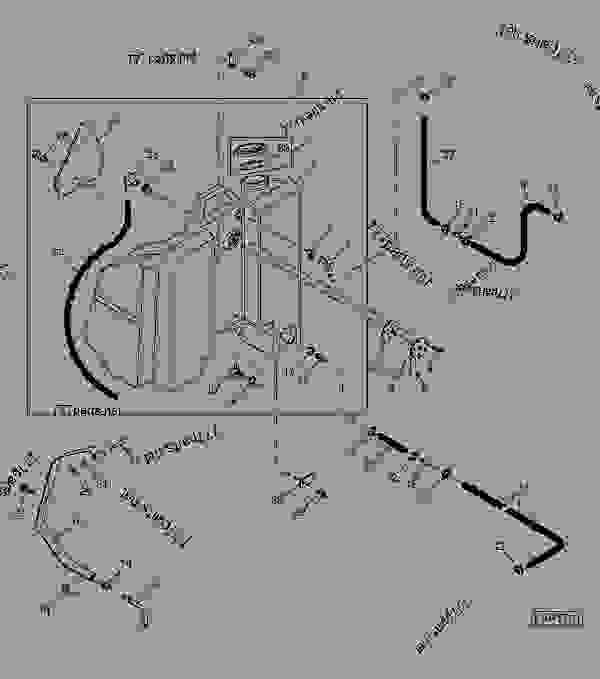 John Deere 5310 Wiring Diagram John Deere 42
