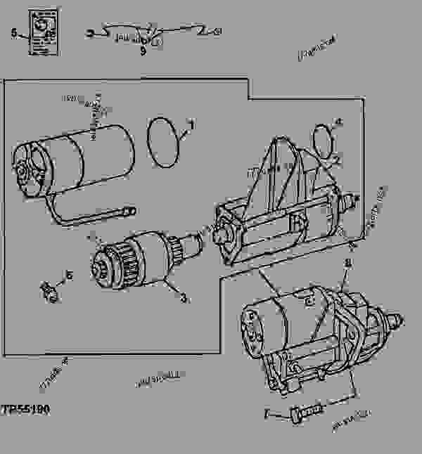 Wiring Diagrams : John Deere Dial O Matic Wiring Diagram