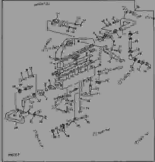 4045 John Deere Wiring Diagram Within Deere Wiring And