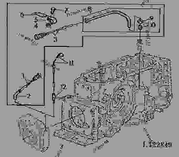 1942 9n Ford Tractor Wiring Diagram Ford 8N Distributor