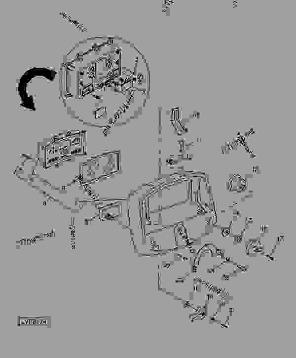 John Deere 5420 Parts Schematic. John. Tractor Engine And