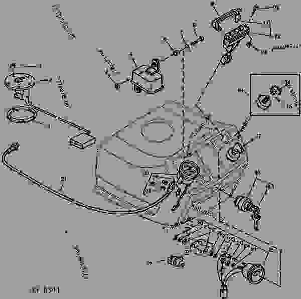 Ford 600 Tractor Hydraulic System. Ford. Wiring Diagram Images