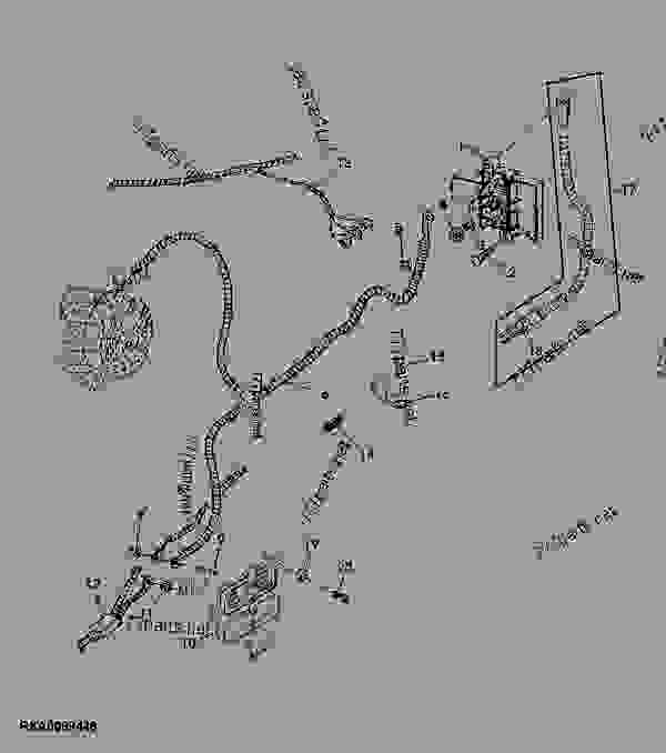 1998 Bayliner Capri Ignition Switch Wiring Diagram