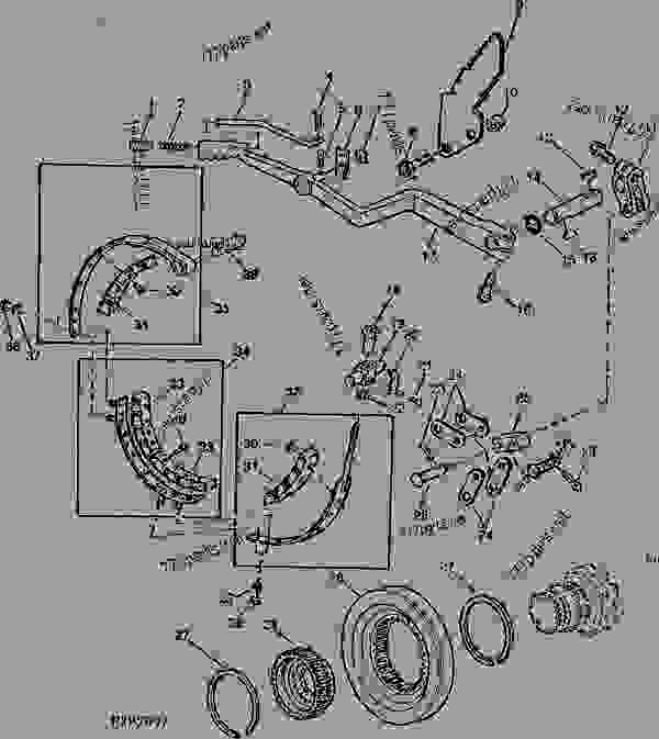 314 John Deere Wiring Diagram John Deere LX172 Wiring