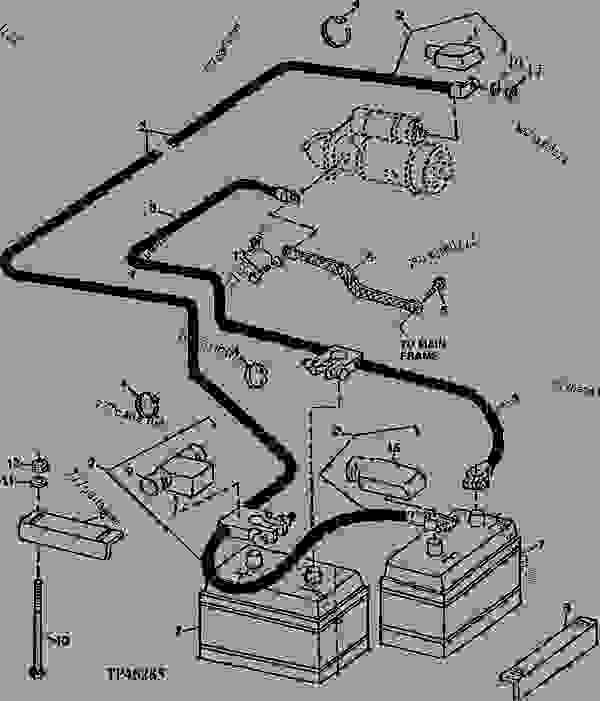 Ford 351 Carburetor Diagram, Ford, Free Engine Image For