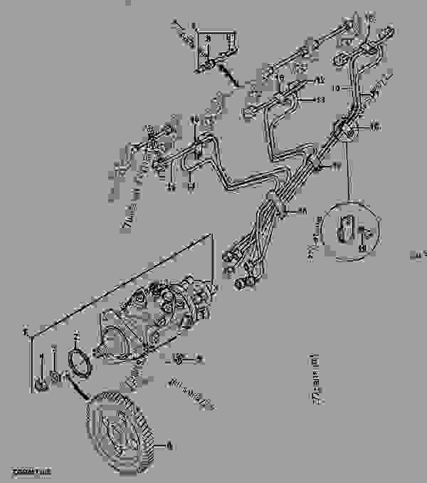 For A Jd 410b Wiring Diagram Dimensions For A Wiring