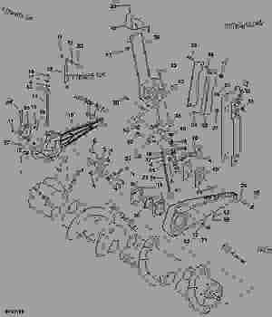 John Deere 620 Wiring Diagram   iconfort