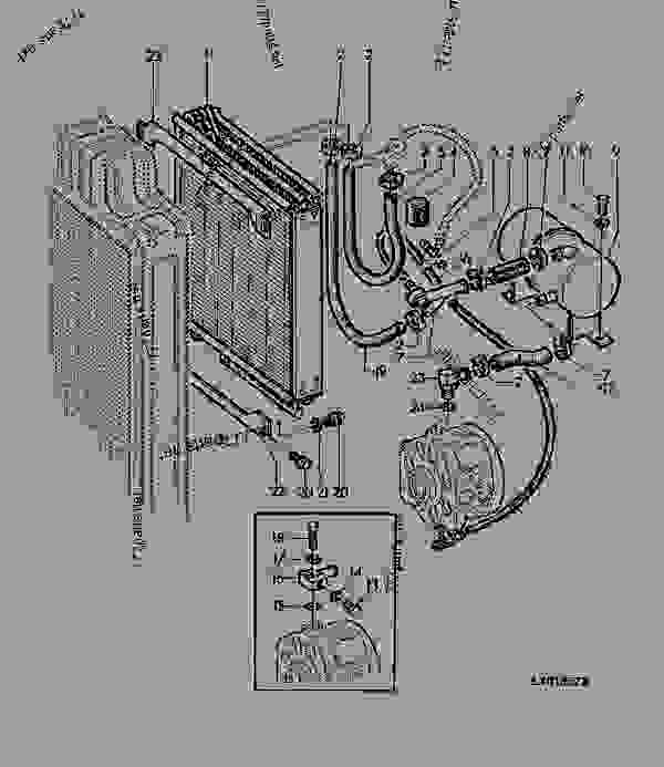 Wiring Diagram For John Deere 4440 Wiring Diagram For John