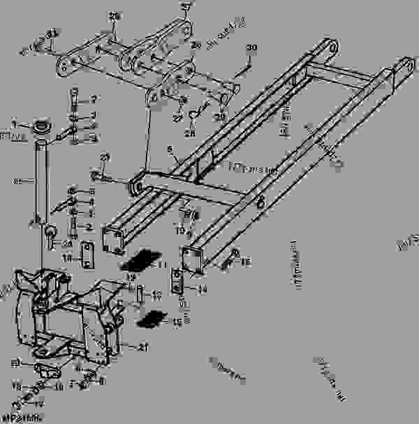 Case 224 Lawn Tractor Wiring Diagram Case 155 Wiring