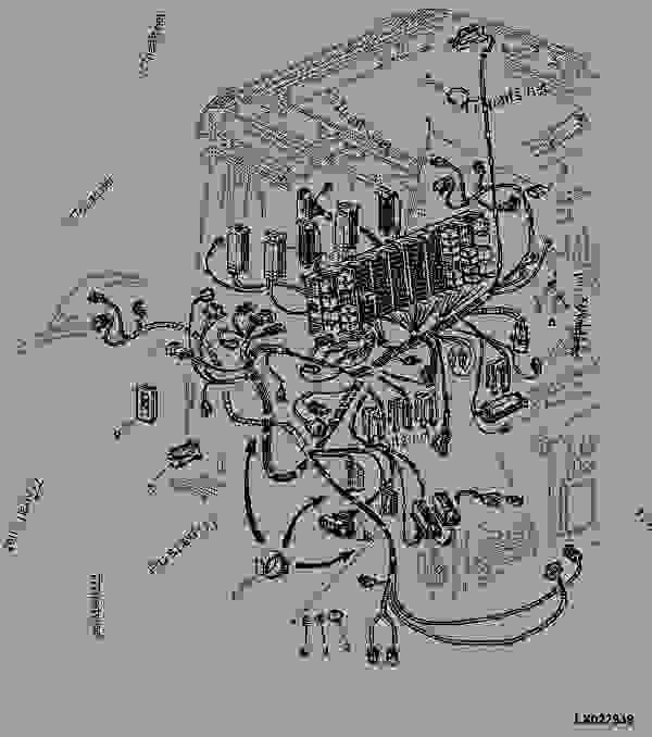 John Deere 6068 Engine Parts Diagrams Html