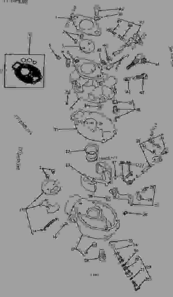 Gy6 150cc Carburetor Parts Diagram. Diagrams. Wiring